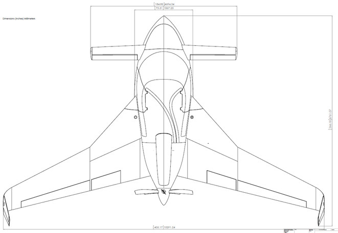 Raptor Aircraft Specifications